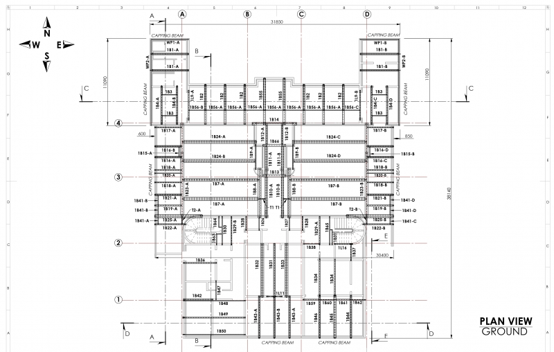 3 KEMBLA ST, HAWTHORN - ASSEMBLY (R-D3)