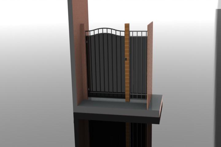 gate-render-test